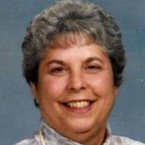 Winona Z. Shearer