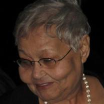 Mary Anne Floyd
