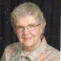 Arlene M. Turnbull