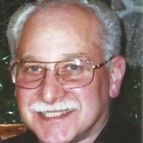 Dr. Michael D. Castleman