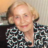 Doris L. Holt