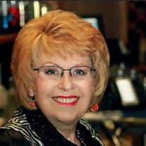 Dale Marlene Cleveland