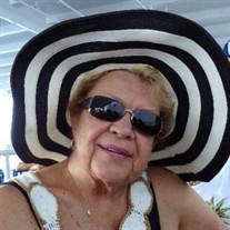 Dolores Cremer
