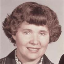 Helen Leora Steinberg