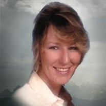 Theresa Judy Crawford
