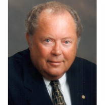 "Robert L. ""Bob"" Ruckriegel"
