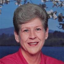 Evelyn Johnson Blake