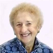 Miriam H. Cox