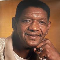 Mr. Godfrey Allen Jr.