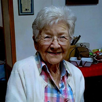Helen Brookbank Kington