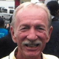 George David Brown Sr.