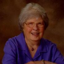 Phyllis J. Warren