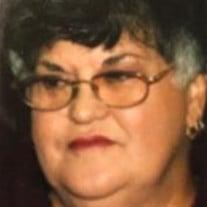 Bonnie Ellen Bowling Horton