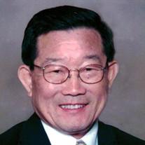 Dr. Ok Kyun Kim
