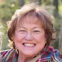 Mrs Joan Noe Justus