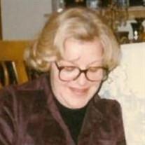 Mrs. Marlene Ann Murphy of Schaumburg