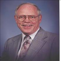 Jack Harold Gramer