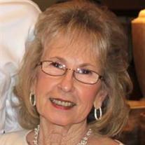 Wanda Kay Goodwin