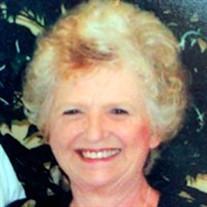 Diane Carol Carlson