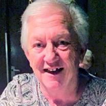 Barbara Jean Dorholt