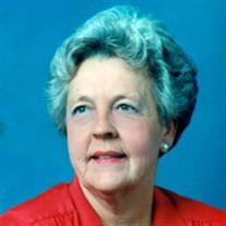 Joan Elizabeth Dvorak