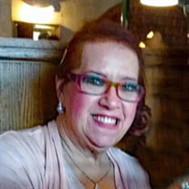 Judy C. Myers