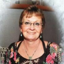 Sue Ellen Hall