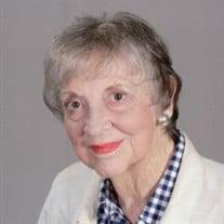 Margaret Sutton Blackwell