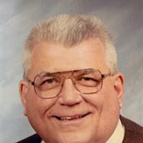 Alton Lee Greenfield
