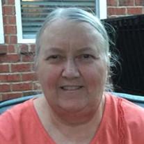 Mary Ruth Roberts