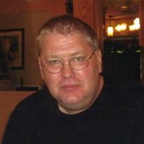Michael John Garvey