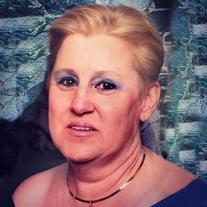 Patricia LeFort