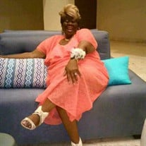 Ms. Delores Yvonne Vines