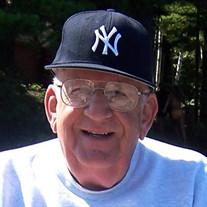 Carl H. Klinger