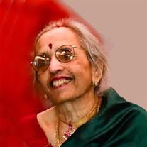 Indira Subramanian
