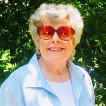 Margieline W. Stuckey