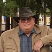 Mr. Jackie Cleveland Munn