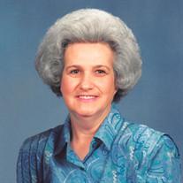 Jean Stanford Tubb