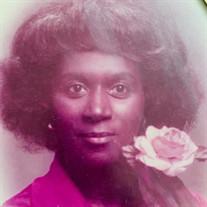 Maxine Ward Henderson