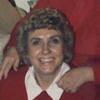 Betty Wells Drumwright