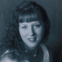 Tina Hodge