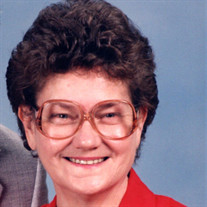 Barbara Nell Gowens