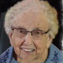 Mrs. Ada Mae Fleetwood