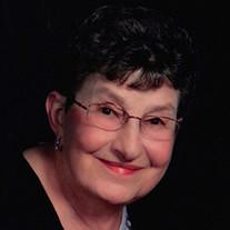 Mary Ann Coenen