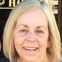 Elizabeth Faye Block