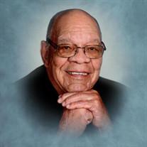 Percy Elmer Robinson