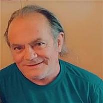 Ronald Barger