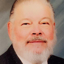 Stanley Louis Holden