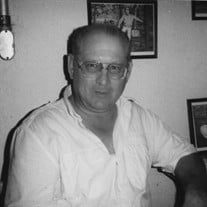 Julian Frances Russell Jr.