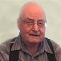 Mr. Arthur Donald Cates